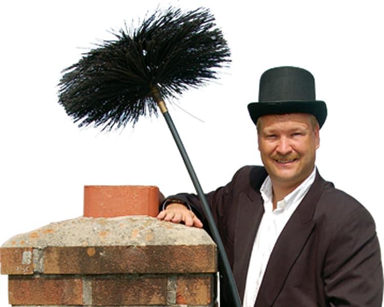 Chimney Sweep Raymond