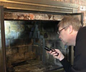 Level 1-2 Chimney Inspection