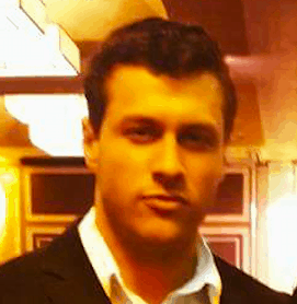 Andrew Paterini