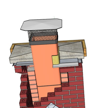 Chimney Sweep Crown