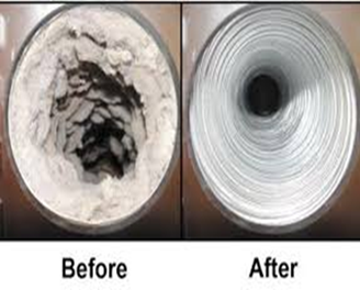 Dryer Vent Cleaning, chimney sweeps
