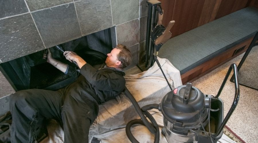 Your Most Asked Chimney Sweep Questions Answered