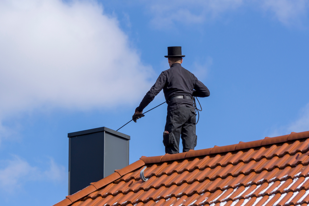 Here's What To Expect When Getting Your Chimney Inspected