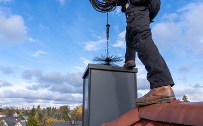 5 Things You Should Know About Getting Your Chimney Serviced