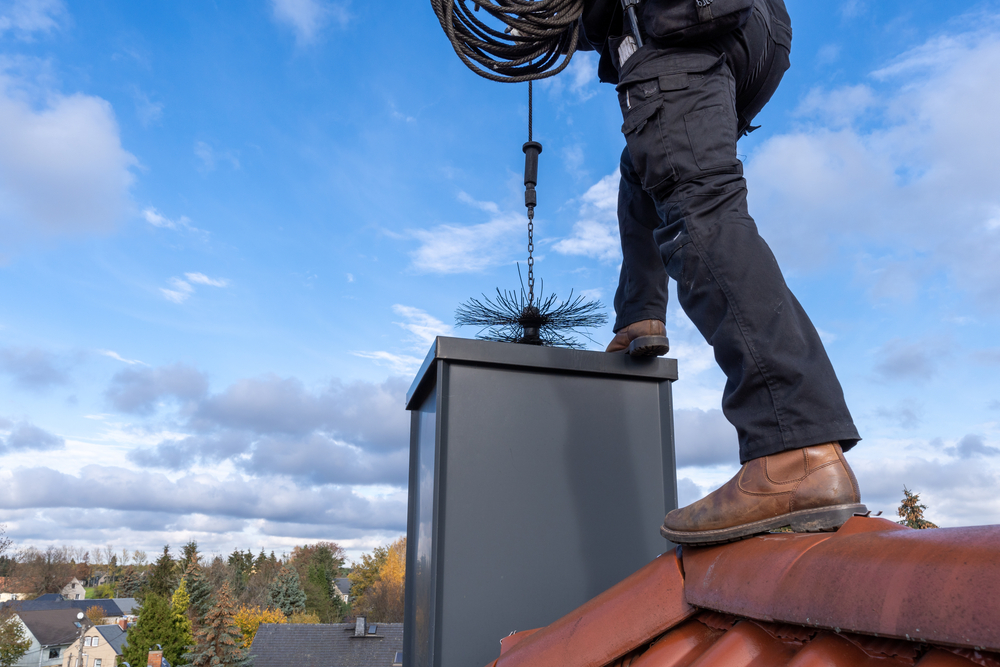 Things You Should Know About Getting Your Chimney Serviced
