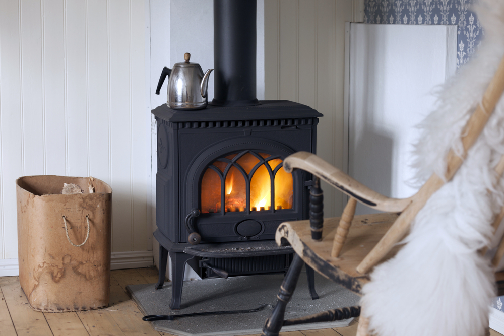 Why You Should Consider Buying a Wood-Burning Stove for Your Home