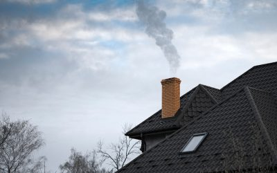 6 Signs That Your Chimney Needs To Be Swept