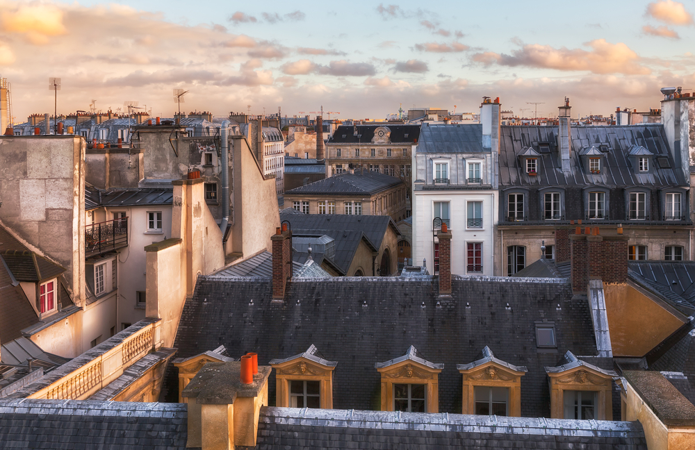 Different Types of Chimneys Found in Homes and Other Buildings