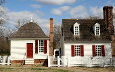 The Fascinating Early History of Chimneys