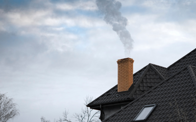 The Importance of Chimney Inspections