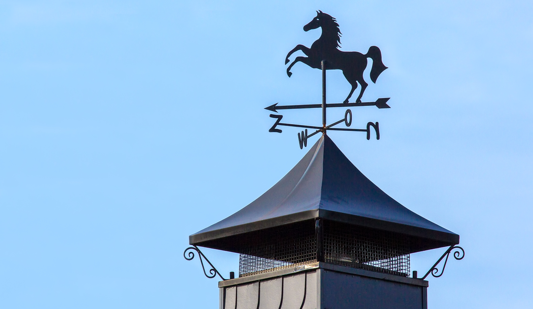 Chimney Caps: What They Are and What They Do
